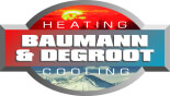 Baumann & DeGroot Heating & Cooling